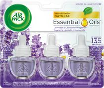 Air Wick® Scented Oil Lavender and Chamomile Air Freshener Refills
