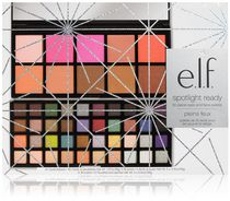 e.l.f. Cosmetics Spotlight Ready Eyes and Face Palette