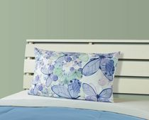 Mainstays Kids Photo Real Butterfly Pillowcase