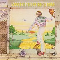 Elton John - Goodbye Yellow Brick Road (2 Vinyl LPs)