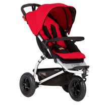 Poussette Swift de Mountain Buggy Berry