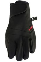 Hot Paws Men's Soft Shell Touch Glove S Small