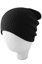 Hot Paws Men's Relaxed Fit Knit Hat