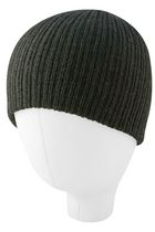 Hot Paws Men's Ribbed Knit Hat