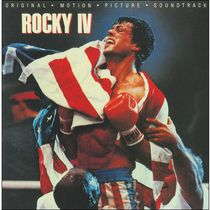 Soundtrack - Rocky IV Soundtrack (Remaster)