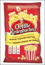 Orville Redenbacher's® Gourmet Popcorn Movie Theatre Butter