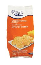 Great Value Cheddar Rice Cakes