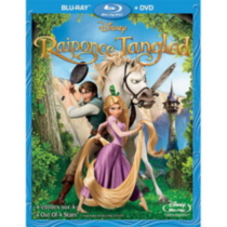 Tangled (Blu-ray + DVD)