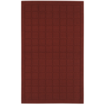 Cushions 60x96 Area Rug Brown