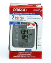 Omron Blood Pressure Monitor 7 Series