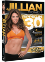 Jillian Michaels Get Ripped - DVD