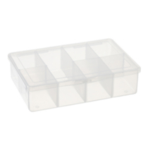 7 COMPARTMENT ORGANIZER