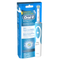 Oral-B Vitality Pro-White Electric Rechargeable Toothbrush