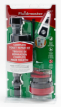 Complete Toilet Repair Kit