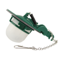 "3"" Universal Water Saving Toilet Flapper"