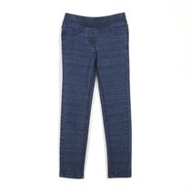 George Girls' Stretch Denim Pants 10