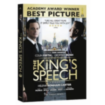 The King's Speech (Bilingual)