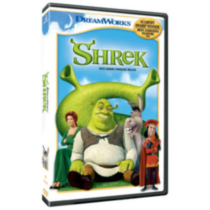 Shrek (Bilingual)