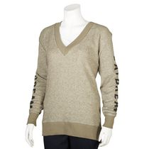 g:21 Women's French Terry Top S/P