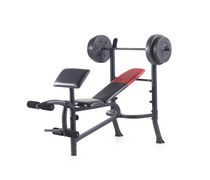 Weider Pro 265 Weight Bench