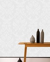 Graham & Brown Large Damask Wallpaper