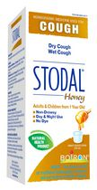 Boiron Stodal Honey Cough Syrup