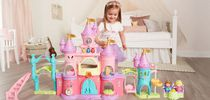 Vtech Go! Go! Smart Friends® Enchanted Princess Palace Playset - English Version