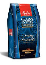 Melitta Hazelnut Cream Whole Bean Coffee