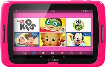 "SmarTab 7"" Disney Kids Learning Tablet - Pink"