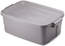 Rubbermaid 38 L Roughneck Storage Box