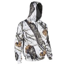 Mossy Oak Winter Performance Hoodie Sweatshirt L