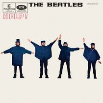 The Beatles - Help! (Mono Vinyl)