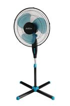 "Sunbeam 16"" Stand Fan Blue"