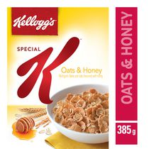 Kellogg's Special K Oats & Honey, 385g, Cereal