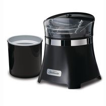 Sunbeam 1.5 Quart Frozen Yogurt & Ice Cream Maker