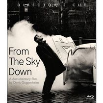 U2: From The Sky Down (Music Blu-ray)