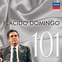 Placido Domingo - Placido Domingo 101
