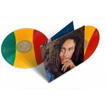 Bob Marley - Legend: 30th Anniversary Edition (2 Vinyl LPs)