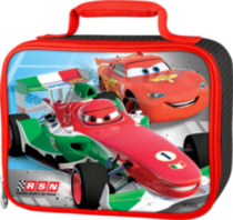 Cars Thermos® Soft Lunch Kit