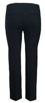 George Women's Pull On Comfort Bengaline Bootcut Dress Pant 4