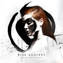 Rise Against - The Black Market (Vinyl)