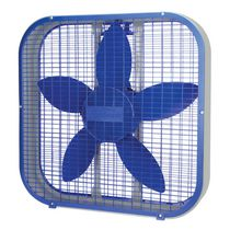 Sunbeam 20 Inch Box Fan Blue