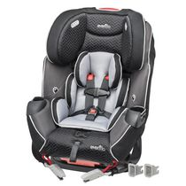 Evenflo Symphony LX All-In-One Car Seat, Jordan