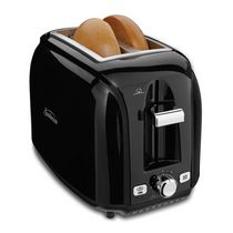 Sunbeam 2-Slice Toaster Black