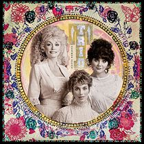 Dolly Parton, Linda Ronstadt & Emmylou Harris - Farther Along