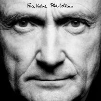 Phil Collins - Face Value (Remasterisée)