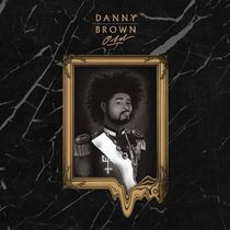 Danny Brown - Old (Vinyl) (4LP) (Deluxe Box Set)