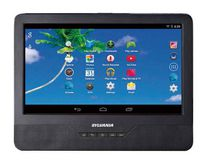 "Sylvania 9"" Tablet PC and Portable DVD Combo"