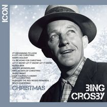 Bing Crosby - Icon: Christmas