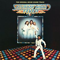 Various Artists - Saturday Night Fever Soundtrack (Vinyl) (2LP) (Remaster)